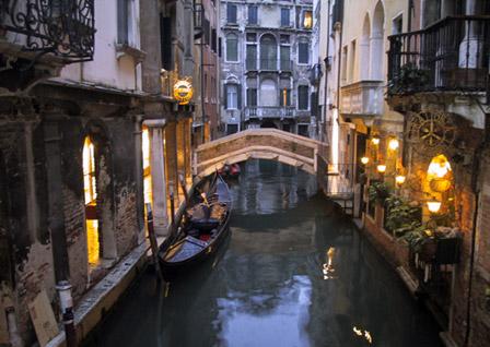 Tour e visita guidata a Venezia