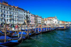 maggio a venezia sole