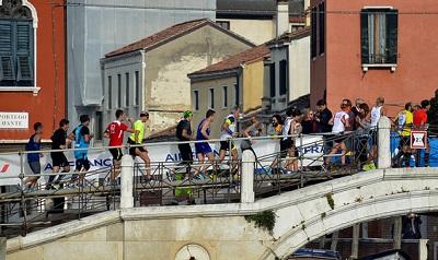 maratone costa veneziana