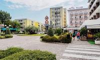 Alberghi centro Bibione