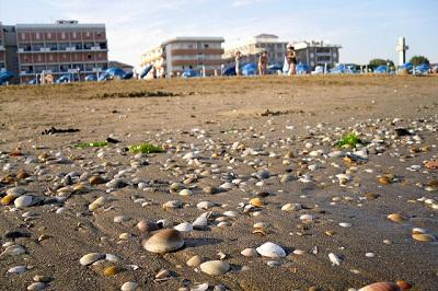 Alberghi spiaggia Jesolo