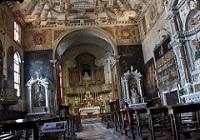 Basilica dei Frari interno