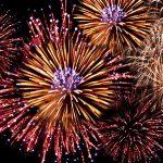 fuochi d'artificio bibione