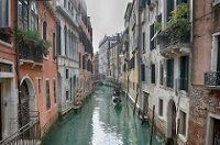Calle veneziano