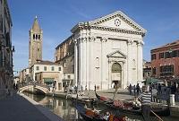 Chiesa di San Barnaba - Venezia