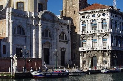 Cannareggio Venezia