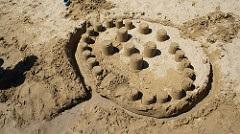 Castelli di sabbia Bibione