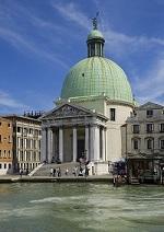 San Simeone Piccolo (Venice)