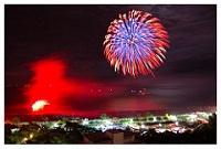 Fuochi d'artificio Lignano