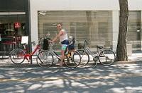 Jesolo in bicicletta