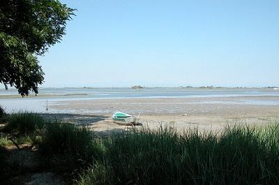 Laguna di Marano