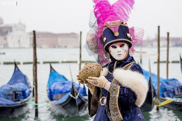 carnevale a venezia 2018 - programma eventi in piazza san marco