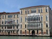 Palazzo Ca' Foscari