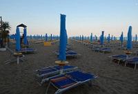 Posto spiaggia Jesolo