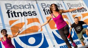 fitness bibione