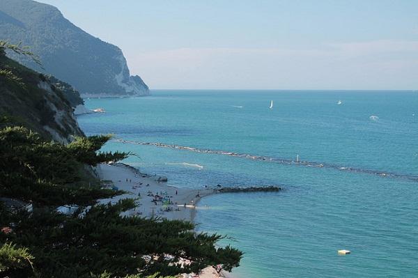Spiaggia Marche
