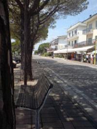 Strada di Jesolo