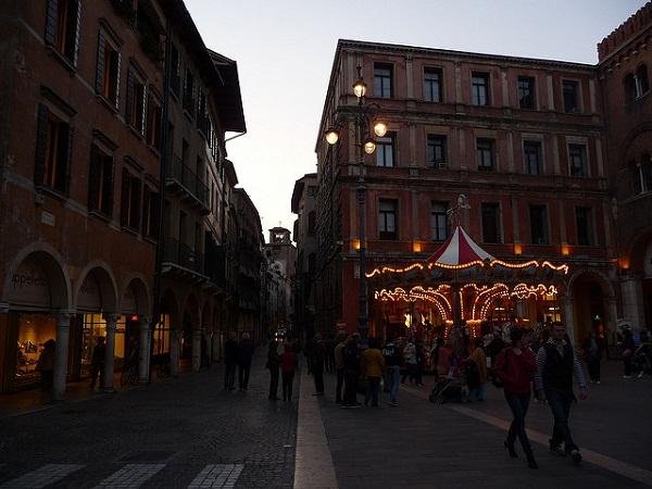 Treviso capodanno