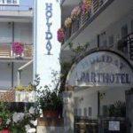 Aparthotel Holiday a Lignano