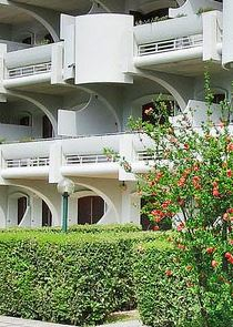 Aparthotel Ponza a Lignano