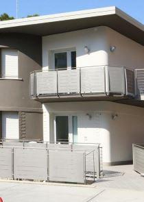 Appartamenti Conchiglie