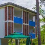 Appartamenti Gabbiano a Bibione