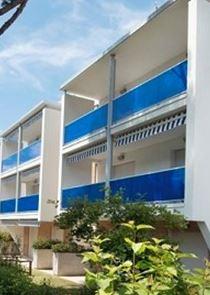 Appartamenti Pellicano a Bibione