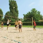 beachvolley eraclea mare