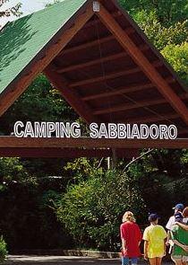 Camping Sabbiadoro a Lignano