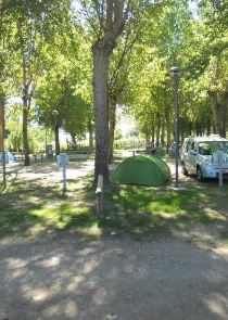 camping venezia