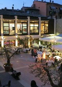 Corte San Luca Apartments a Bardolino