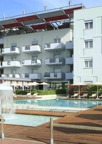 Domino Suite Hotel a Jesolo