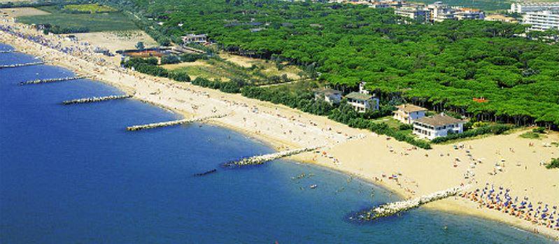 spiaggia eraclea