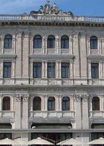 Grand Hotel Duchi d'Aosta a Trieste