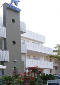 Hotel Airone a Bibione
