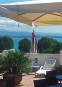 Hotel Alfieri a Sirmione