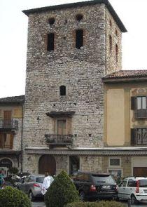 albergo alla torre