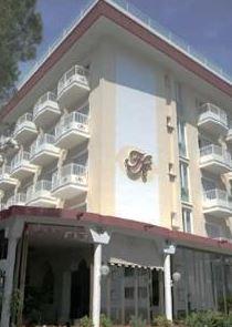 Hotel Astoria a Bibione