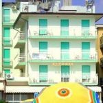 Hotel Astoria a Caorle