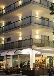 Hotel Bellini a Lignano