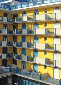 Hotel Brioni Mare a Jesolo