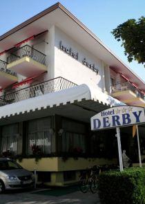 hotel derby jesolo