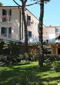 Hotel Gallia a Jesolo