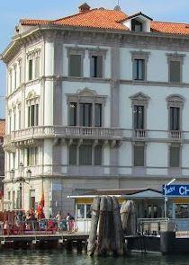 Hotel Grande Italia Chioggia