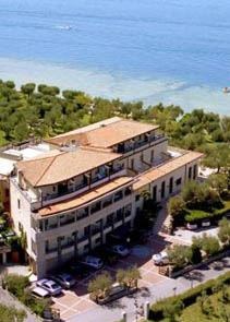 Hotel Ideal a Sirmione