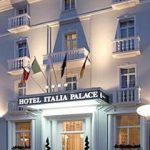 Hotel Italia Palace a Lignano Sabbiadoro