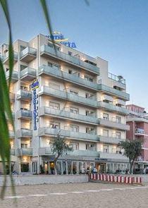 Hotel Karinzia a Caorle