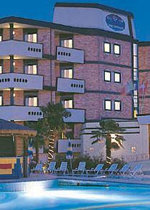Hotel Mediterranee Family & Spa
