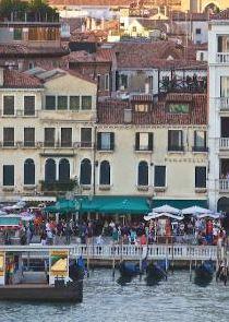 Hotel Paganelli a Venezia