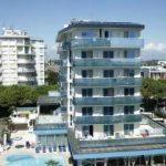 Hotel Parigi a Bibione